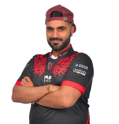 Image of CS:GO player havoK
