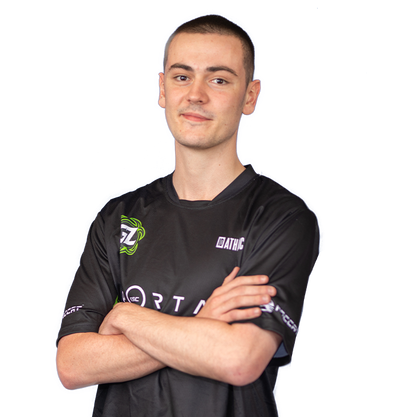 Image of CS:GO player PEARSS