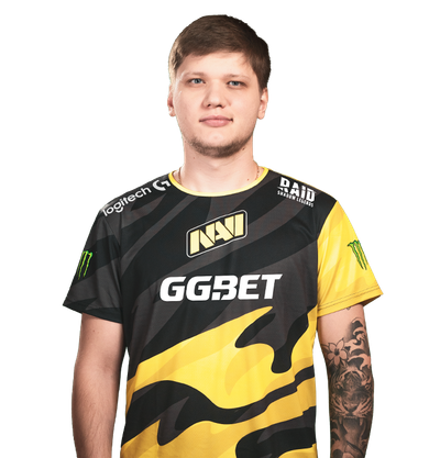 Image of CS:GO player s1mple