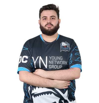 Image of CS:GO player Lucaozy