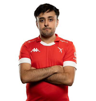 Image of CS:GO player Adam9130
