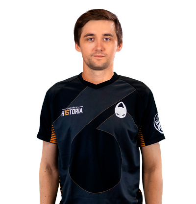 Image of CS:GO player HooXi