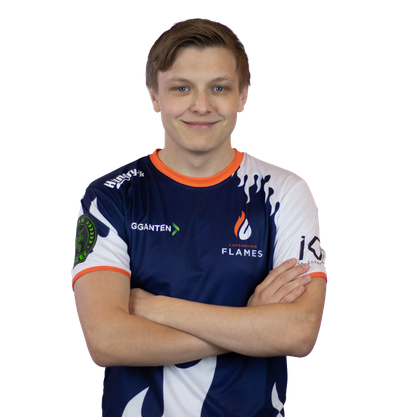 Image of CS:GO player Basso