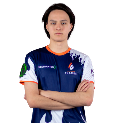 Image of CS:GO player Farlig