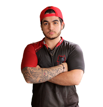 Image of CS:GO player chelo