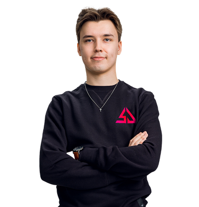 Image of CS:GO player Jelo