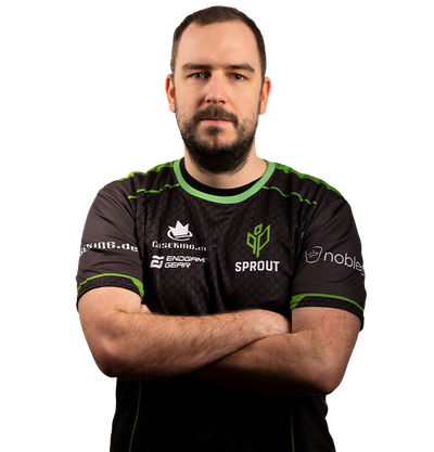 Image of CS:GO player oskar
