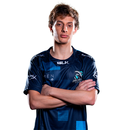 Image of CS:GO player max