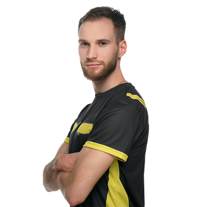 Image of CS:GO player Psycho
