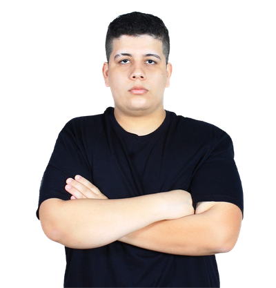 Image of CS:GO player KNCERATO