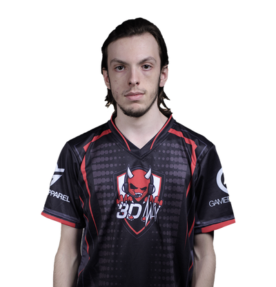 Image of CS:GO player Lucky