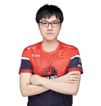 Image of CS:GO player Attacker