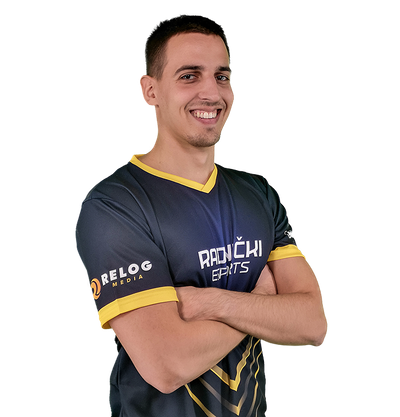 Image of CS:GO player Dav