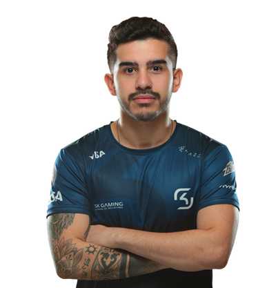 Image of CS:GO player coldzera