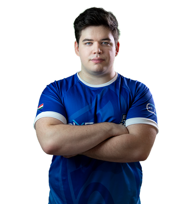 Image of CS:GO player flashie