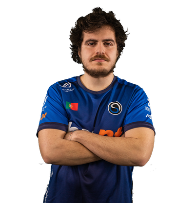 Image of CS:GO player RIZZZ