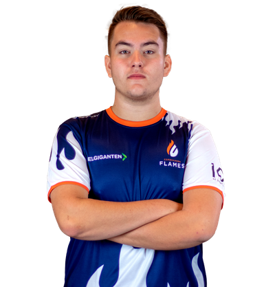 Image of CS:GO player Nodios
