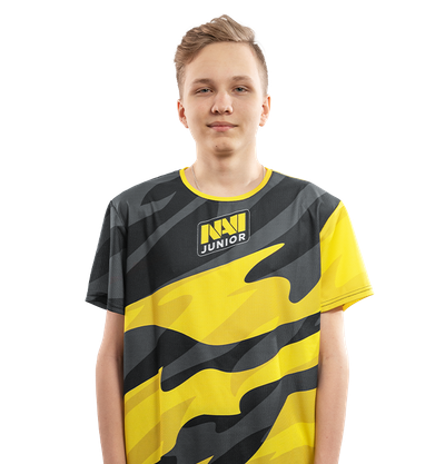 Image of CS:GO player m0NESY