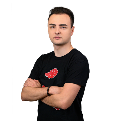 Image of CS:GO player Kvik