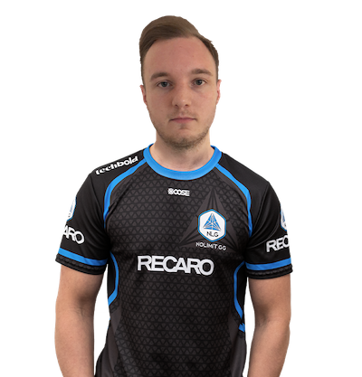 Image of CS:GO player xenn