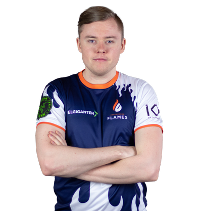 Image of CS:GO player AcilioN