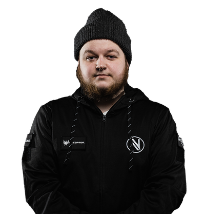 Image of CS:GO player moose