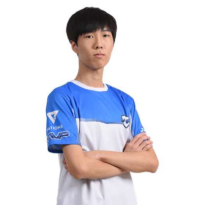 Image of CS:GO player Rb