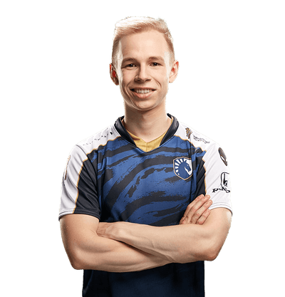 Image of CS:GO player EliGE
