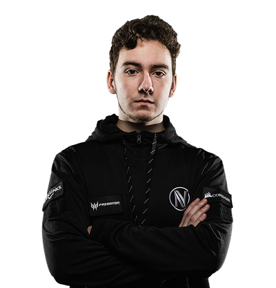 Image of CS:GO player ryann