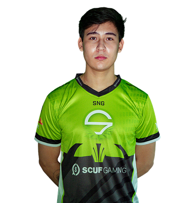 Image of CS:GO player Remoy