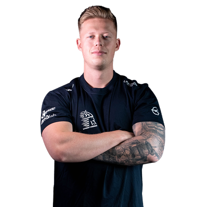 Image of CS:GO player raalz