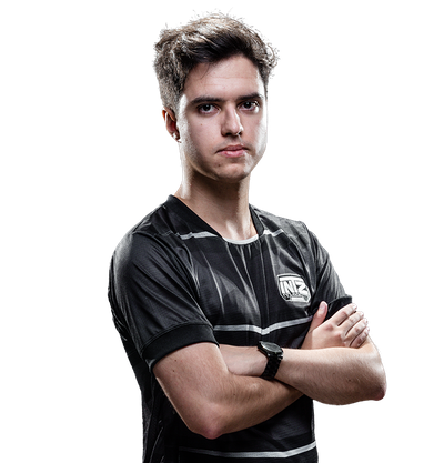 Image of CS:GO player horvy