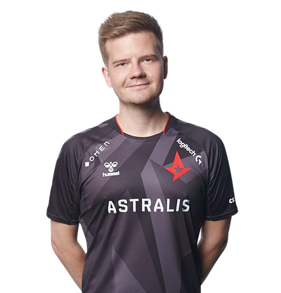 Image of CS:GO player dupreeh