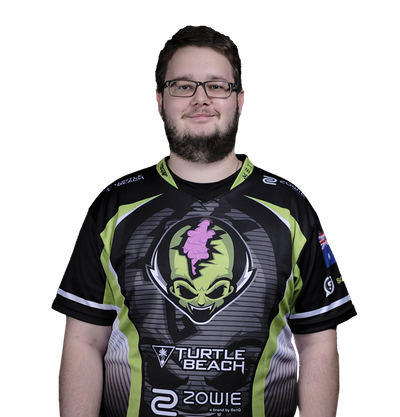 Image of CS:GO player ofnu
