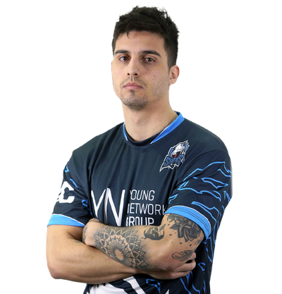 Image of CS:GO player Luken