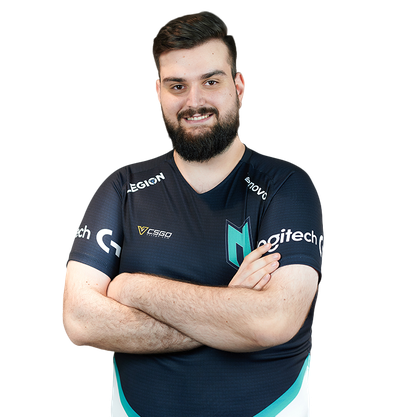 Image of CS:GO player SEMINTE