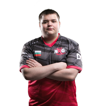 Image of CS:GO player CeRq