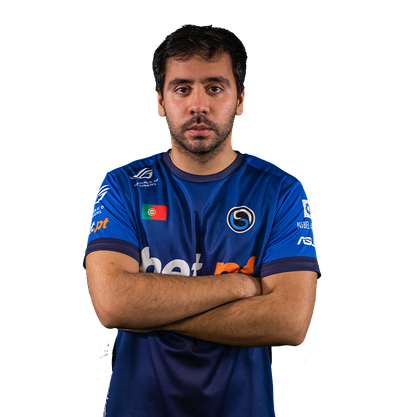 Image of CS:GO player ZELIN