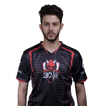 Image of CS:GO player JaCkz