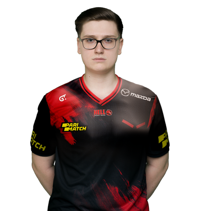 Image of CS:GO player JIaYm