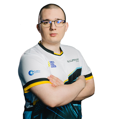 Image of CS:GO player GruBy