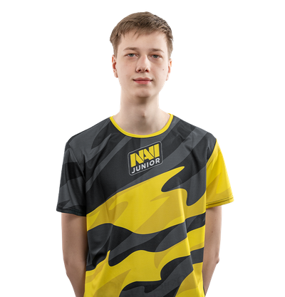 Image of CS:GO player Synyx