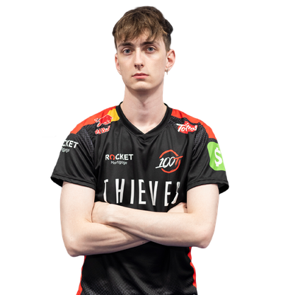 Image of CS:GO player Liazz