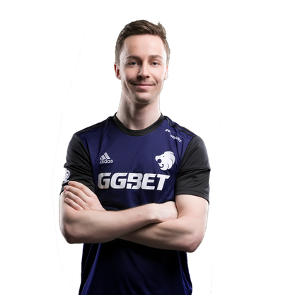 Image of CS:GO player cadiaN
