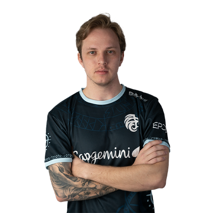 Image of CS:GO player aizy