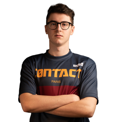 Image of CS:GO player EspiranTo