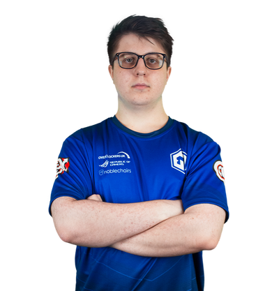 Image of CS:GO player MiGHTYMAX