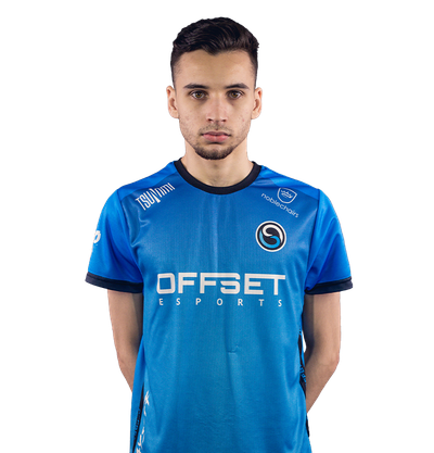 Image of CS:GO player snapy