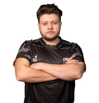 Image of CS:GO player dzt
