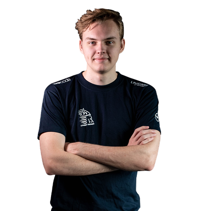 Image of CS:GO player Maccen